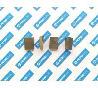 Нож 2021-0015 ВК8 рифленый для торцевой фрезы Ф160-250 мм